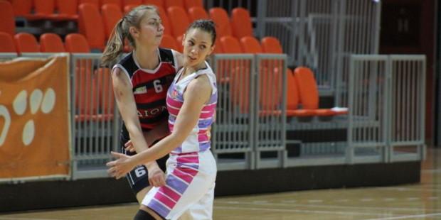 U finalu Kup-a Čelik-Play off