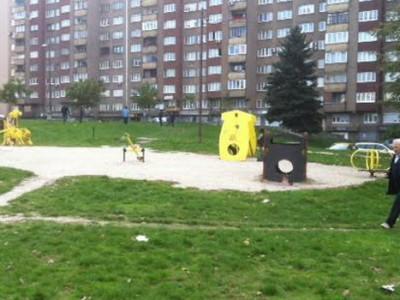 Naša stranka o obnovi dječijih igrališta