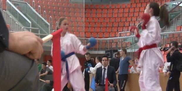 Održan karate turnir Zenica open