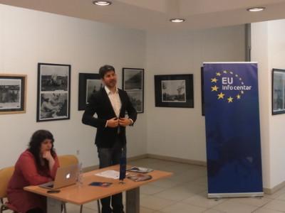 Predstavljen Program Kreativna Evropa