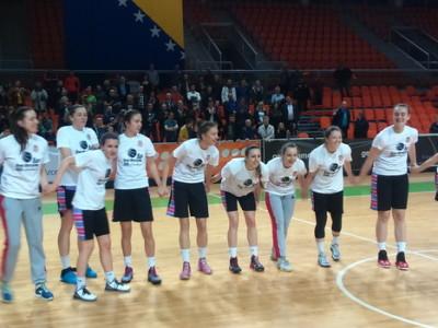 Košarkašice Čelika osvajačice Kup-a!