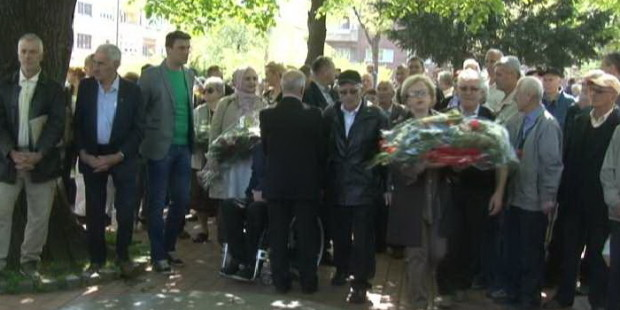 Obilježen Dan oslobođenja Zenice