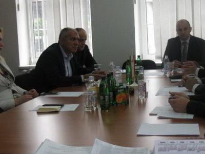 Sastanak rukovodstava Skupština SBK i ZDK