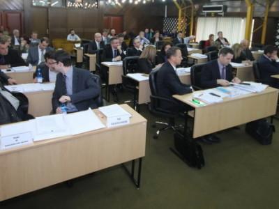 Prekid rada Skupštine ZDK
