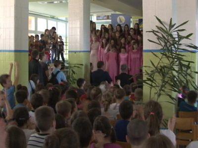 Prvi dan školske godine u Zeničko-dobojskom kantonu