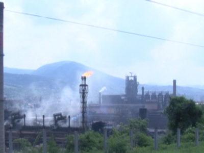 Povećane emisije prašine iz Čeličane