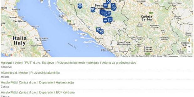 Građani će znati ko zagađuje zrak u BiH