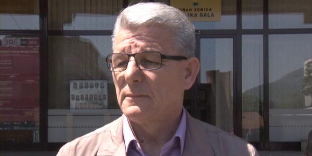 Džaferović: Husejin je bio borac za BiH