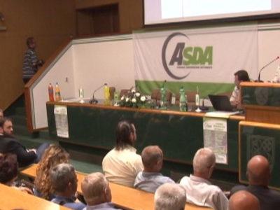 Novo rukovodstvo A-SDA Zenica