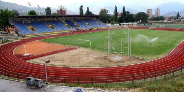 Prvo mjesto za Atletski klub Zenica