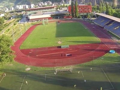 U nedjelju Ekipno atletsko prvenstvo