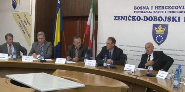 Sporazumi za oblast civilne zaštite