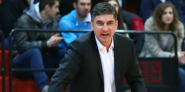 Damir Mulaomerović novi selektor