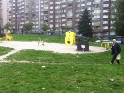 Naša stranka o dječijim igralištima