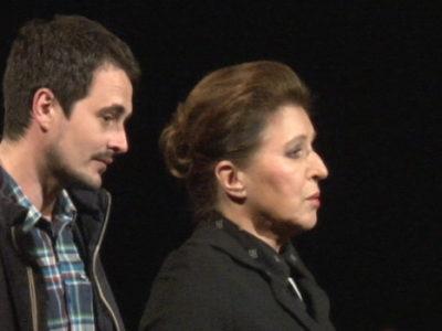 Karanović i Salković u duodrami