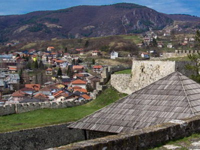 Ključ grada Jajca Faketi Salihbegović-Avdić