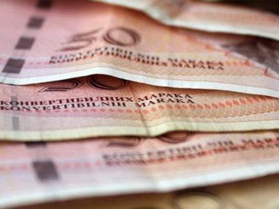 Isplata penzija počinje u petak