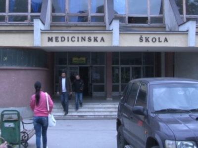 Novi kabineti u Medicinskoj školi