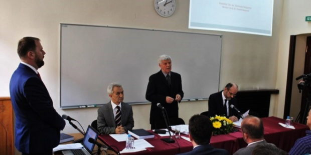 Mevludin Dizdarević odbranio doktorsku disertaciju