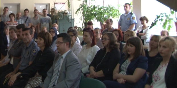 Obilježen Dan Općinskog suda Zenica
