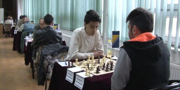 Ivan Galić pobjednik Preporodovog turnira