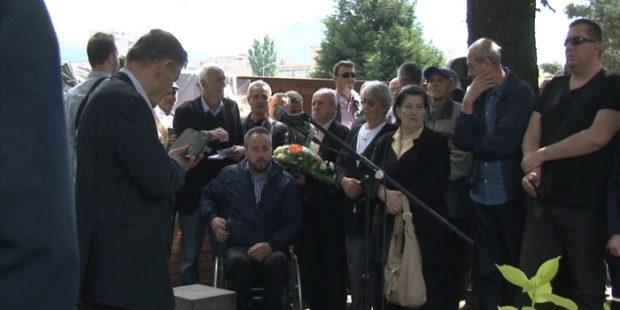 Obilježena 24. godišnjica Prve brigade Zenica