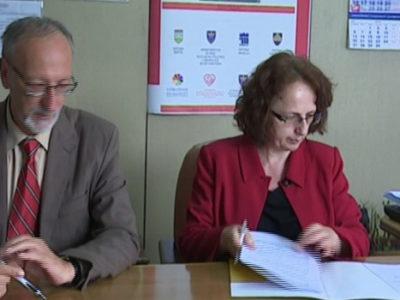 Projekat stambenog zbrinjavanja Roma