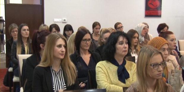 Osnaživanje žena u biznisu