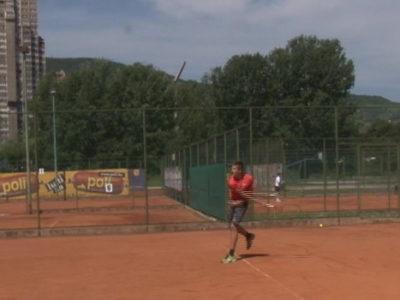 Poznati mladi teniski prvaci BiH