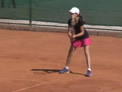 Tenisko prvenstvo za juniore i juniorke