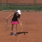 tenis maj b