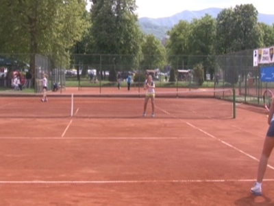 Završen Teniski turnir Zenica open