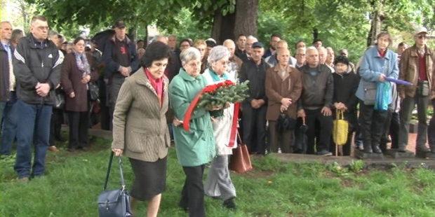 Obilježena 36-ta godišnjica Titove smrti