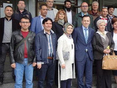 Posjeta delegacije direktora škola iz Istanbula