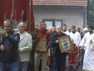 Pravoslavni vjernici proslavili Vaskrs