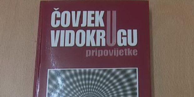 Promovisana knjiga pripovijetki Abida Jarića