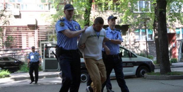Ročište za ubistvo Arnele Đogić