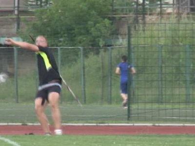 Održano Pojedinačno atletsko prvenstvo BiH