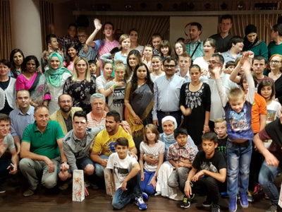 ArcelorMittal priredio iftar za djecu Dom porodica