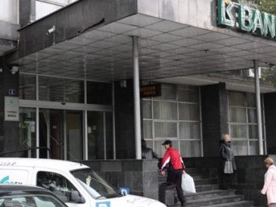 Moja banka pripojena IK banci