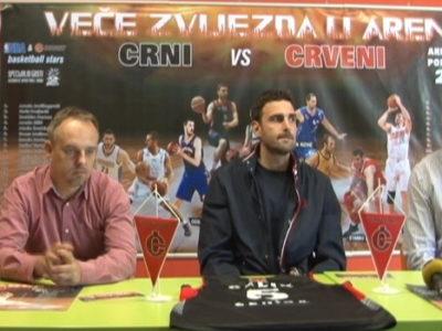 Teletović i Nurkić u Areni 20. juna!