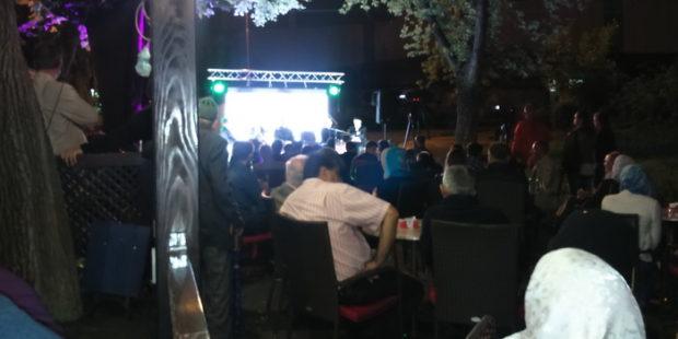 Priređen prvi program Ramazanskih mehabeta