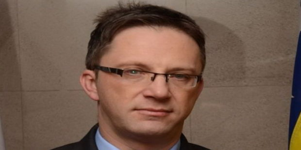 Naidin Ahmetspahić kandidat SDA za Gradonačelnika