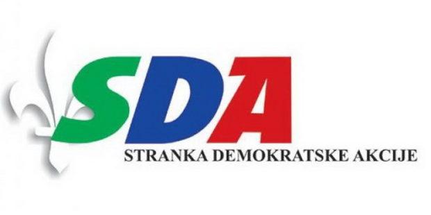 Potvrđene liste kandidata SDA u ZDK