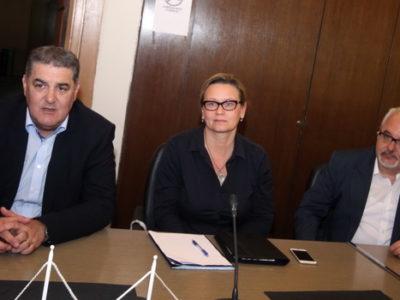 Gradonačelnik Splita u posjeti ZDK