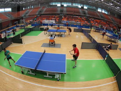 Održan Sportzdk table tennis open