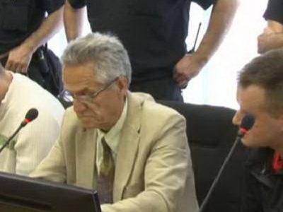 Ubicama Arnele Đogić po 40 godina zatvora