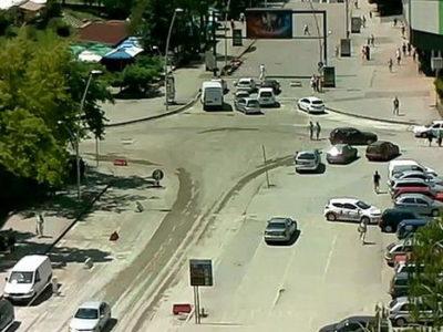 Od petka potpuna obustava saobraćaja