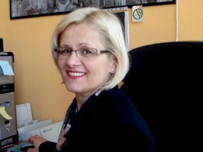 Vildana Dedić kandidatkinja NS za gradonačelnicu