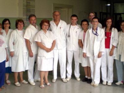 Nova anesteziološka procedura u Bolnici